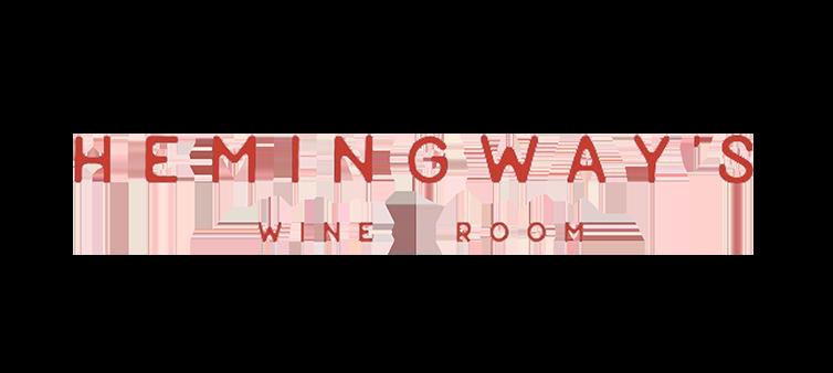 Hemingway's Wine Room